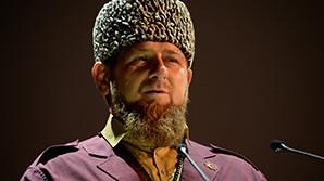 Кадыров перечислит Москве 5 млн рублей на строительство памятника жертвам репрессий