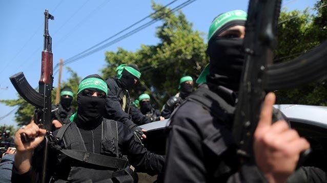 """""""Хамас"""" в новой доктрине отказался от открытого призыва к уничтожению Израиля"""