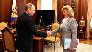 Путин озаботился проблемами геев на Кавказе. Кадыров обещает сотрудничать
