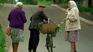 МВФ рекомендовал России повысить пенсионный возраст