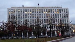 В МВД подтвердили заражение компьютеров ведомства вирусом-вымогателем