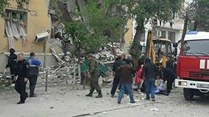 МЧС: под завалами обрушившегося в Волгограде дома могут находиться еще двое погибших