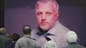 Около дома Шеремета незадолго до убийства был замечен сотрудник СБУ