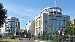 В Мосгорсуд подан первый иск против проекта реновации