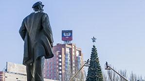 В Госдуме предложили превратить Донбасс в туристический кластер