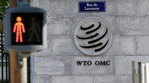 Россия подает в ВТО иск против Украины из-за многочисленных ограничений, в том числе для СМИ