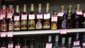 В РФ написали проект закона с предложением запретить продажу крепкого алкоголя с 21:00 до 09:00