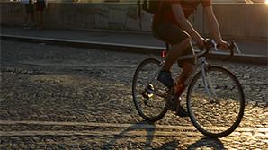 Велосипедист брызнул кислотой в лицо двум девушкам в Ставрополье