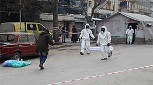 CNN увязал украденные из России деньги с производством химоружия в Сирии