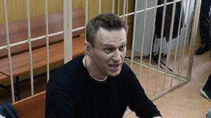 Суд выносит приговор Алексею Навальному