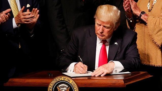 Трамп отменил решение Обамы о нормализации отношений с Кубой