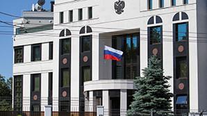 Высланных из Молдавии дипломатов РФ заподозрили в вербовке бойцов для Донбасса