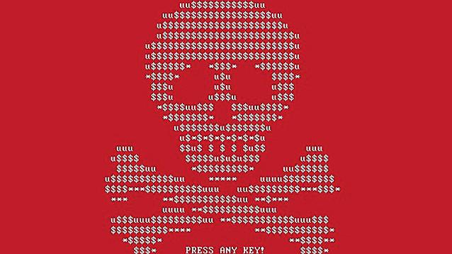 """Petya не был шифровальщиком. Это могла быть атака на Украину, чтобы заложить """"кибербомбу"""""""