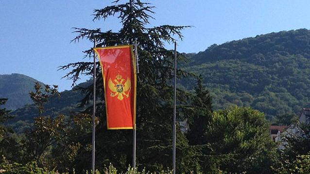 Черногория вступила в НАТО