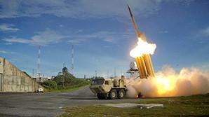 Пентагон испытал систему ПРО, которая должна перехватить ракеты Северной Кореи