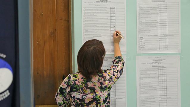 В Москве начали инструктировать избиркомы, как противостоять оппозиции