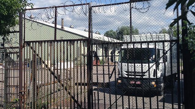 Сотрудникам посольства США в РФ досрочно закрыли доступ к резиденции в Серебряном бору