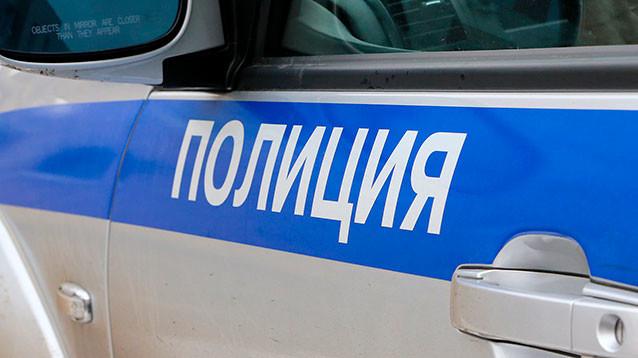 Полиции Ставрополья запретили бары и выезды на природу