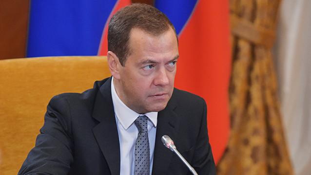 Медведев заявил о полной утрате надежды на улучшение отношений с США