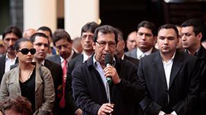 Минюст США ввел новые санкции против брата Уго Чавеса