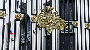 Путин разрешил Минобороны без объяснений изымать земли под свои нужды