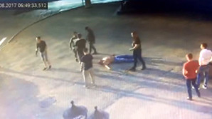 СМИ узнали имя бойца, которого ищут после убийства Драчева
