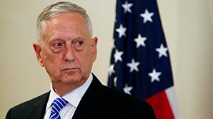 Глава Пентагона подписал приказ об усилении военного присутствия США в Афганистане