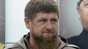 """Кадыров попросил Мединского запретить показ """"Матильды"""" в Чечне"""