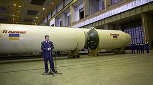 """В США """"очень серьезно"""" отнеслись к данным о передаче Украиной ракетных технологий КНДР"""