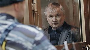 Бывший сенатор Изместьев написал прошение о помиловании