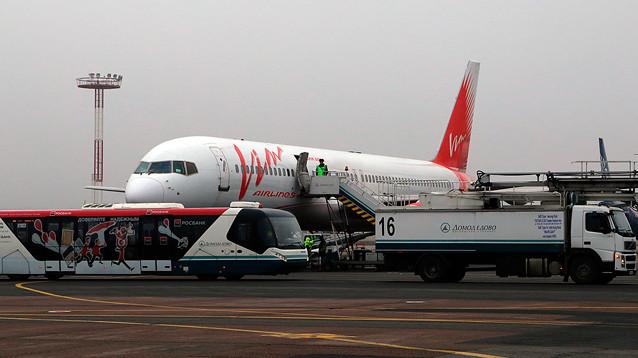 """На """"ВИМ-Авиа"""" завели дело: они продавали билеты на самолеты, которые не могли обслуживать"""