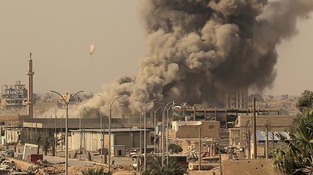 Минобороны РФ сообщило о гибели еще двух россиян в Сирии