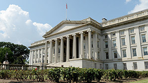 Минфин США ввел санкции против банков КНДР и их представителей по всему миру