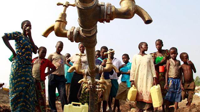 В Уганде детей массово приносят в жертву  для борьбы с засухой