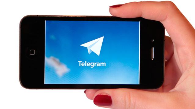 Власти Ирана завели уголовное дело на руководство Telegram