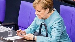 Меркель в разговоре с Трампом выступила за ужесточение санкций против КНДР