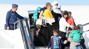 В Чечне дагестанская полиция задержала двух женщин, возвращенных из Сирии