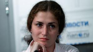 Директора РАМТ Софью Апфельбаум после допроса доставили в ИВС