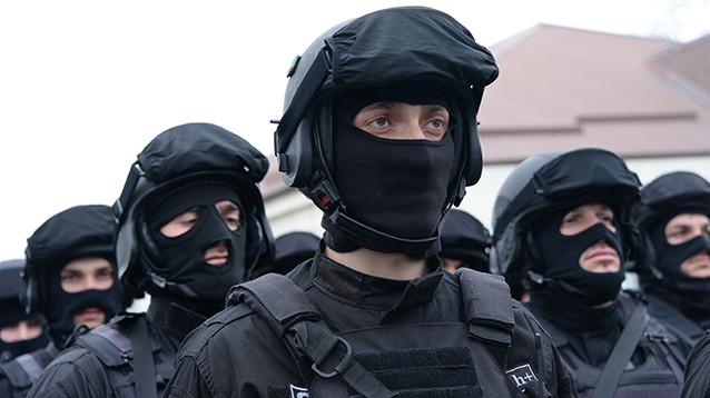 В Чечне старший лейтенант Росгвардии убил четверых сослуживцев