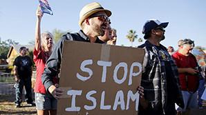 """CNN: антиисламскую кампанию в Техасе спровоцировала """"фабрика троллей"""" Пригожина"""