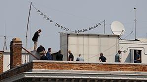 МИД РФ объявил о захвате властями США всех помещений дипмиссии РФ в Сан-Франциско