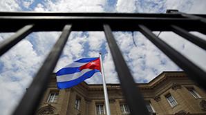 """Госдеп после загадочных """"акустических атак"""" высылает из США 15 кубинских дипломатов"""