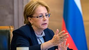 Скворцова рассказала патриарху о высокой смертности на селе от криминальных абортов