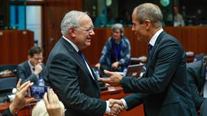 """В ЕС обсудили создание черного списка офшоров на фоне публикаций """"Райского досье"""""""