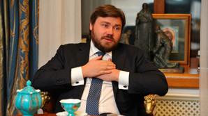 Украина объявила в  розыск по СНГ российского бизнесмена Малофеева