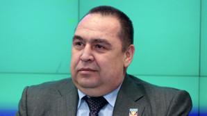 """Плотницкий назвал произошедшее в ЛНР """"попыткой государственного переворота"""""""