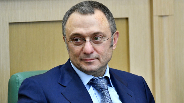 Керимова подозревают в отмывании нескольких десятков миллионов евро