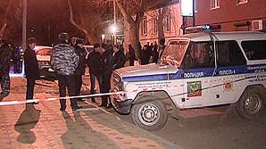 В Дагестане произошла перестрелка с участием детей чиновников