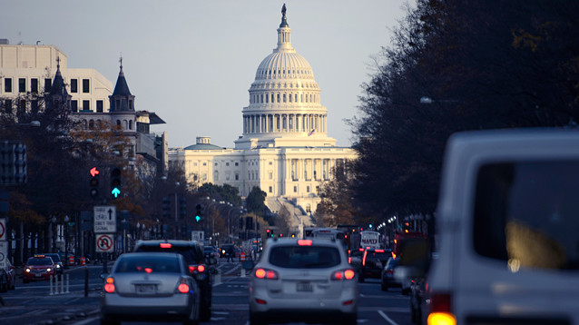 Конгресс США окончательно утвердил самую масштабную за 30 лет налоговую реформу