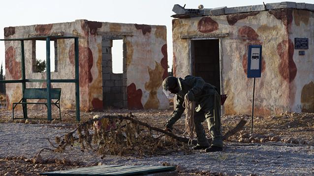 Генштаб РФ, объявивший о разгроме ИГ* в Сирии, пока не планирует выводить войска